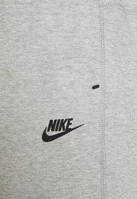Nike Sportswear - Tracksuit bottoms - grey heather - 2
