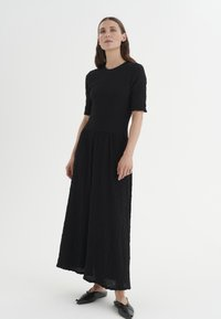InWear - Maxi dress - black - 0