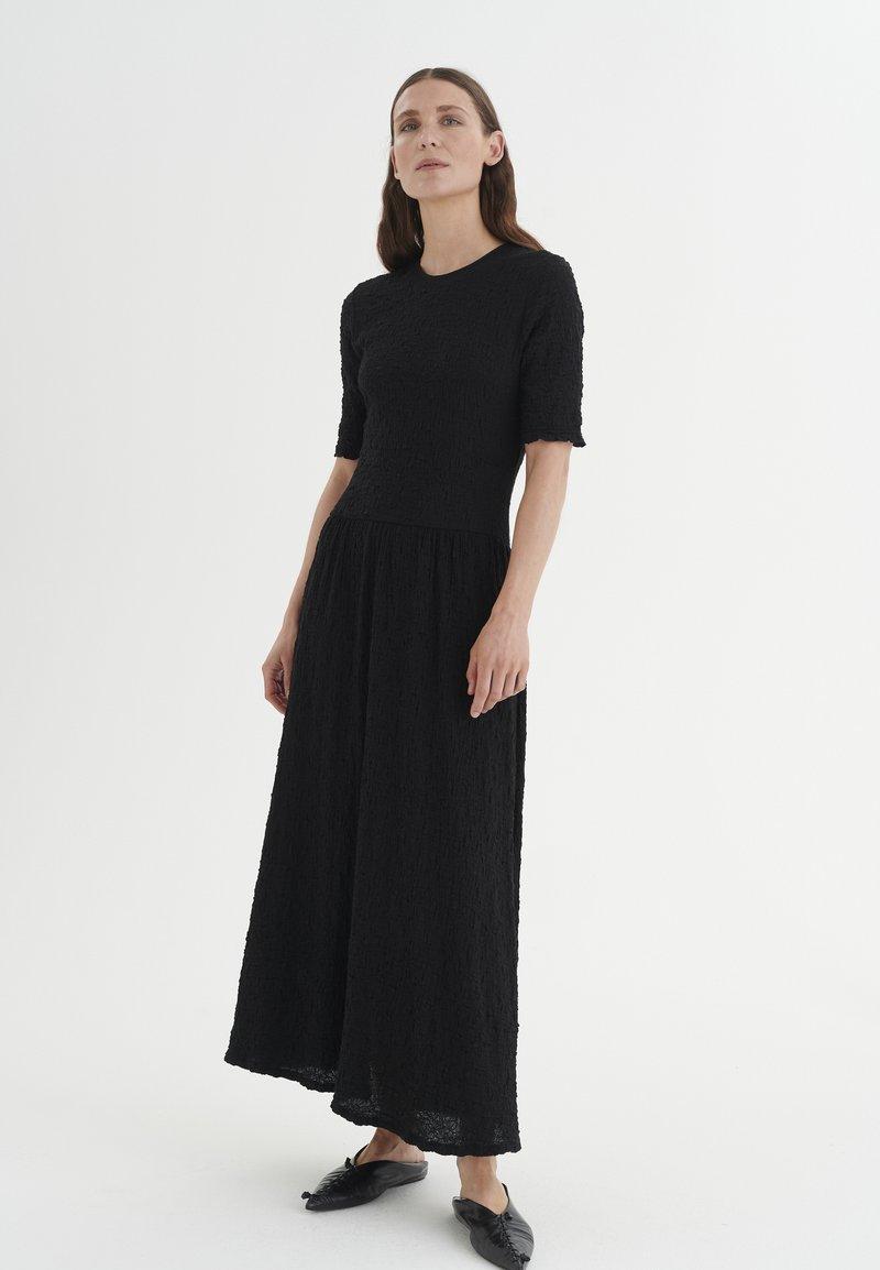 InWear - Maxi dress - black