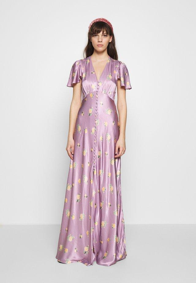 DELPHINE DRESS BRIDAL - Ballkleid - purple