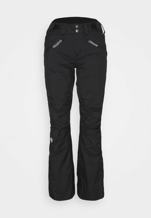ABOUTADAY PANT  - Snow pants - tnf black
