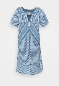CECILIE copenhagen - ANNABELLA - Day dress - wave - 6