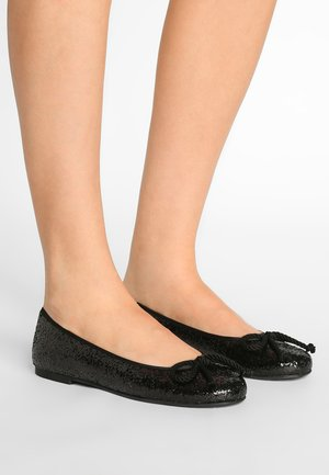 KYLIE - Ballet pumps - black