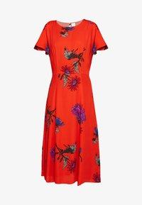 Paul Smith - Denní šaty - red - 3