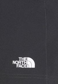 The North Face - CIRCADIAN SHORT - Sportovní kraťasy - asphalt grey - 2