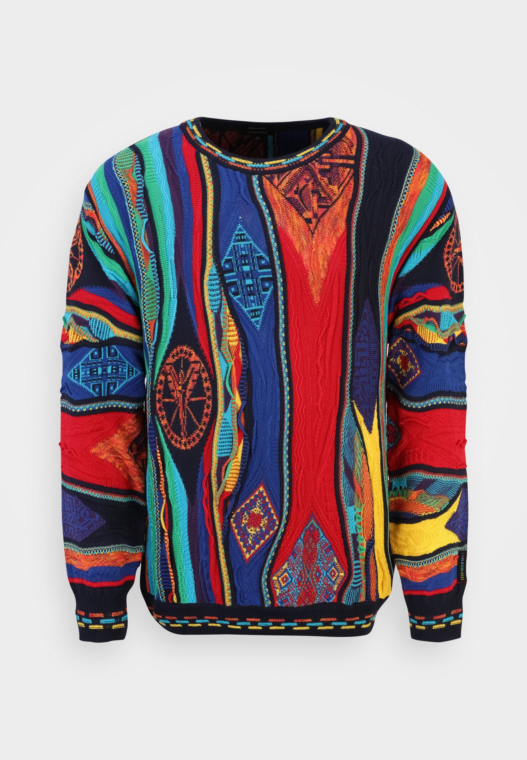 Homme BIG - Pullover