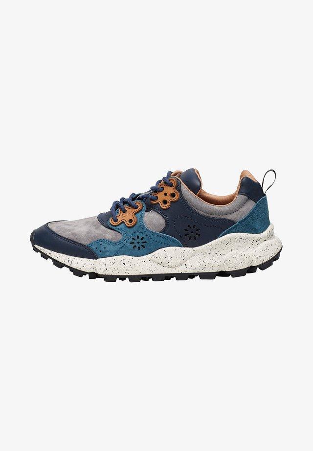 YAMANO  - Sneakers basse - blau
