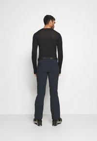 8848 Altitude - VICE PANT - Snow pants - navy - 2