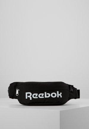 ACT CORE WAISTBAG - Bum bag - black