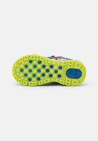 Geox - BOY - Trainers - royal/lime - 4