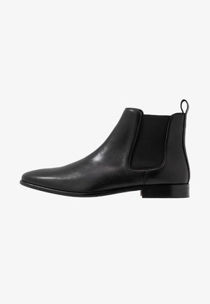 ALFIE CHELSEA BOOT - Bottines - black