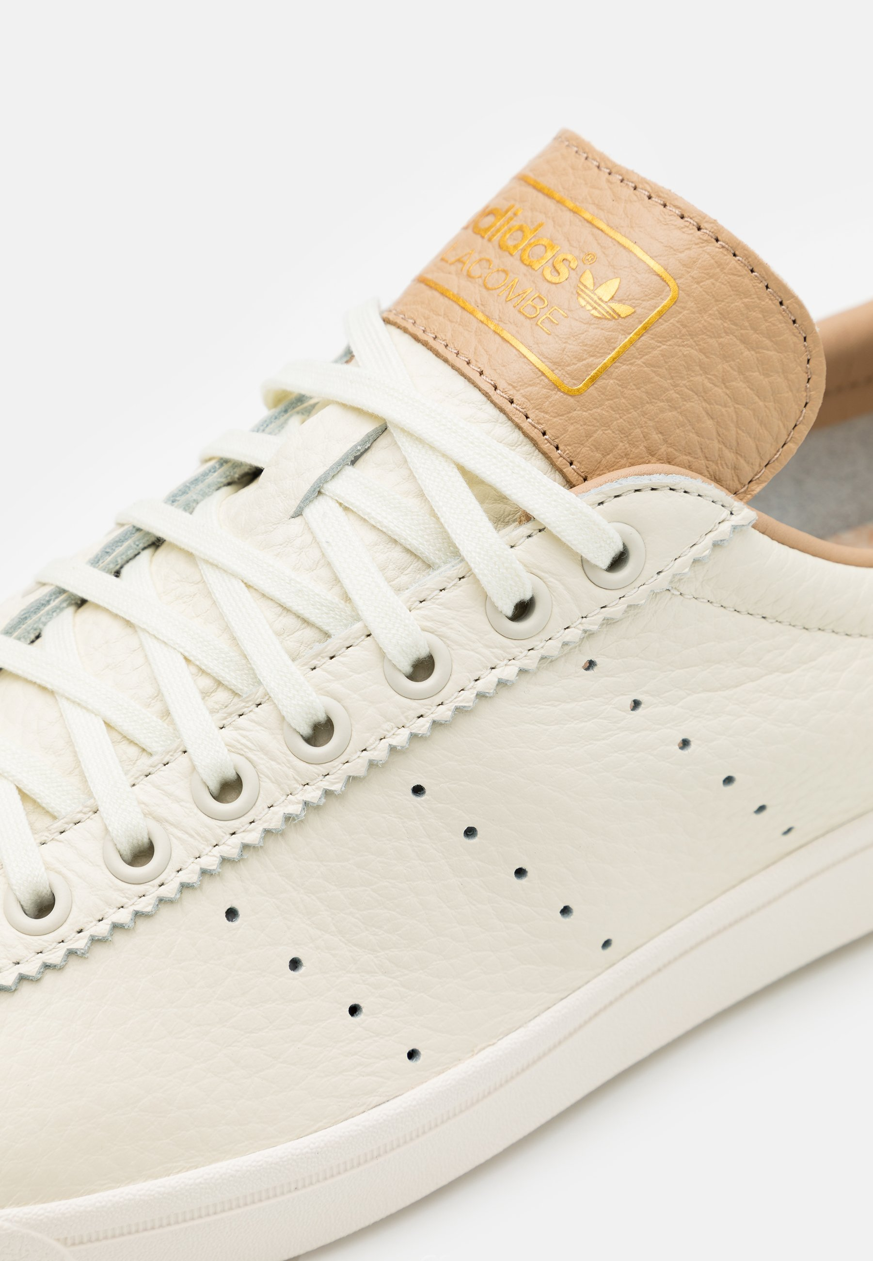 Adidas Originals Lacombe Terrace Sports Inspired Shoes - Joggesko Offwhite