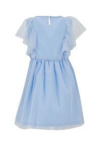 DeFacto - Cocktail dress / Party dress - blue - 4