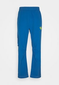JARVIS PANTS - Trousers - blue