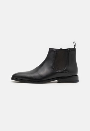 PERO STAMPA PHILEMON BOOT - Stivaletti - black