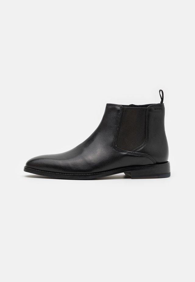 PERO STAMPA PHILEMON BOOT - Botki - black