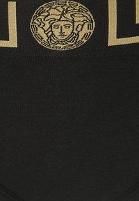 Versace - BRIEF - Briefs - nero - 2