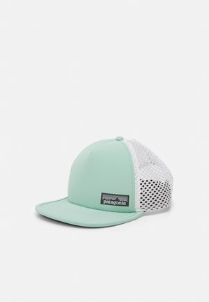 DUCKBILL TRUCKER HAT UNISEX - Lue - gypsum green