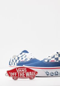 Vans - UA ERA X BMX - Sneakers - true navy/white - 7