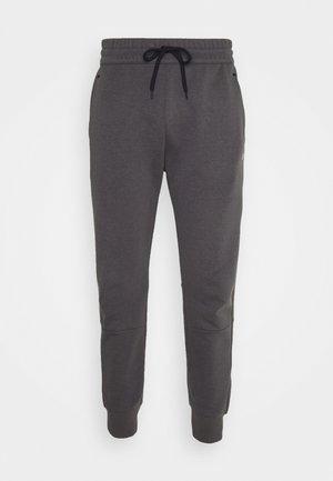 CUFF PANTS - Pantaloni sportivi - grey