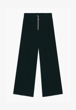TEEN GIRLS - Trousers - mediterranea