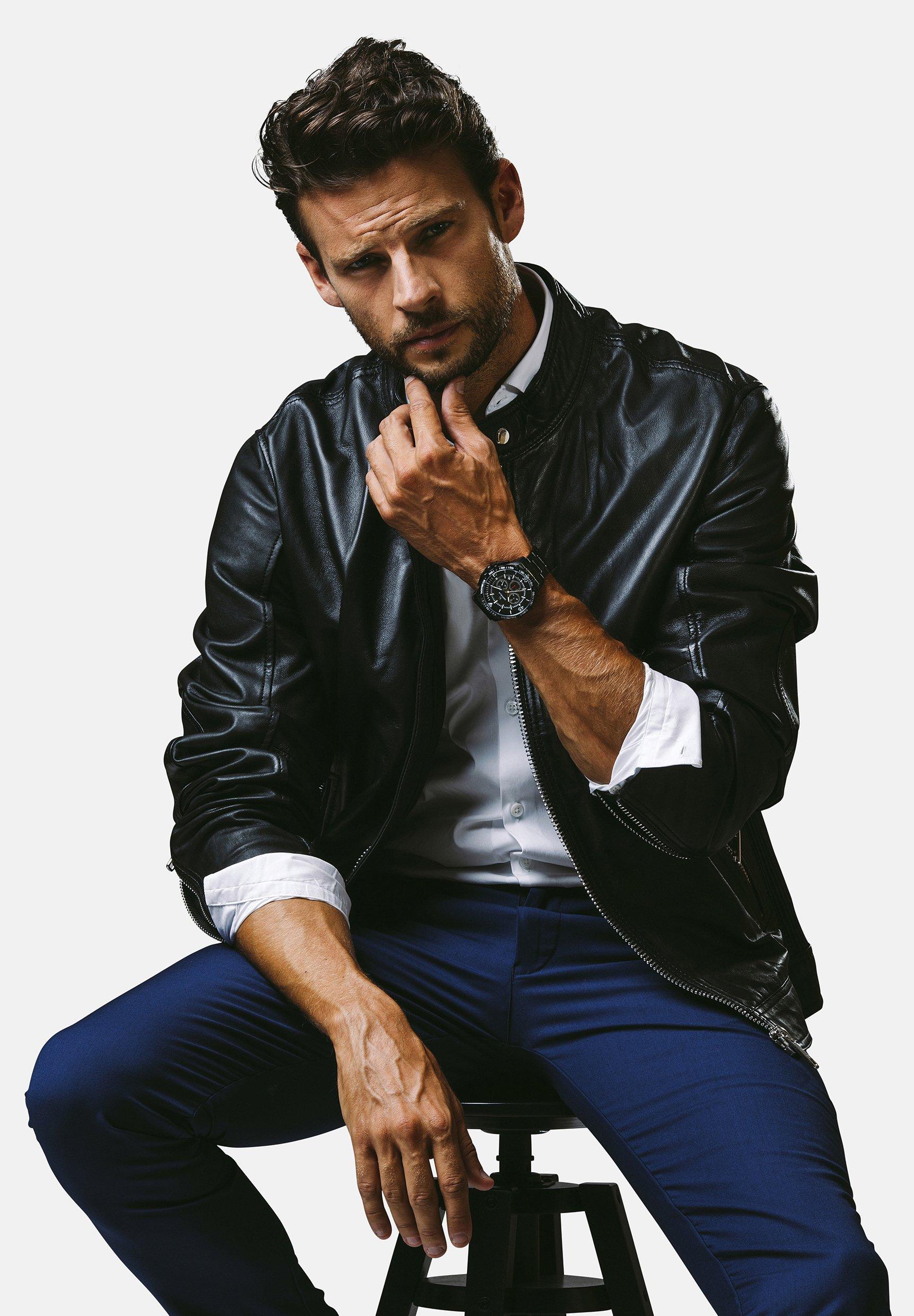 Homme FRENETIC - Montre à aiguilles