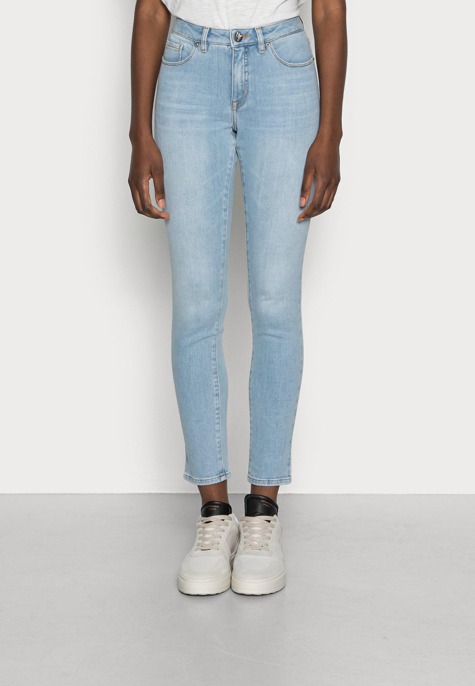 Damer ELMA PURE - Jeans Skinny Fit