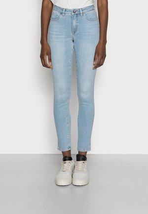 ELMA PURE - Jeans Skinny Fit - light_blue denim