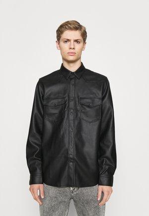 ELPAZ - Shirt - black