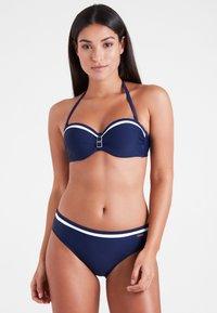 LASCANA - Bikini - marine - 1