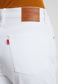 Levi's® - 501 CROP - Skinny-Farkut - in the clouds - 3