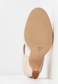 LAB - Bridal shoes - offwhite - 6