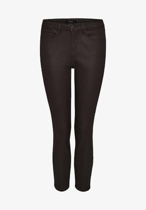 Trousers - truffle