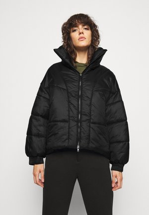 CASSILS - Winter jacket - schwarz