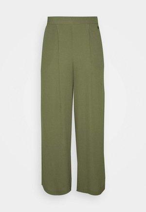 7/8 - Bukse - green