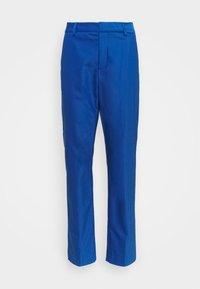 DREW NIGHT PANT - Pantalon classique - true blue