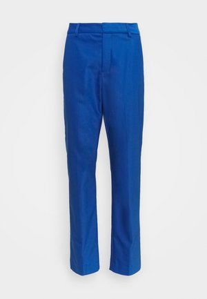 DREW NIGHT PANT - Broek - true blue