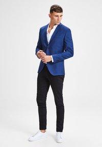 Jack & Jones - Suit jacket - medieval blue - 1