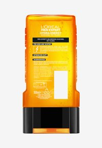 L'Oréal Men Expert - HYDRA ENERGY BAG - Bath and body set - - - 3