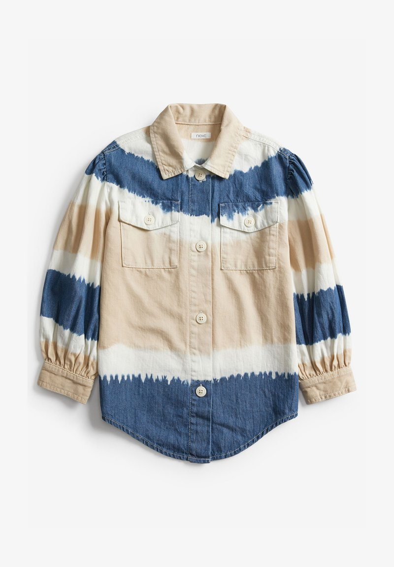 Next - Denim jacket - blue