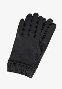 ONLY - Rękawiczki pięciopalcowe - black - 0