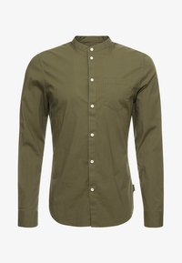 Pier One - Shirt - oliv - 3