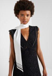 Pinko - NINNARE ABITO - Cocktail dress / Party dress - nero bianco - 3