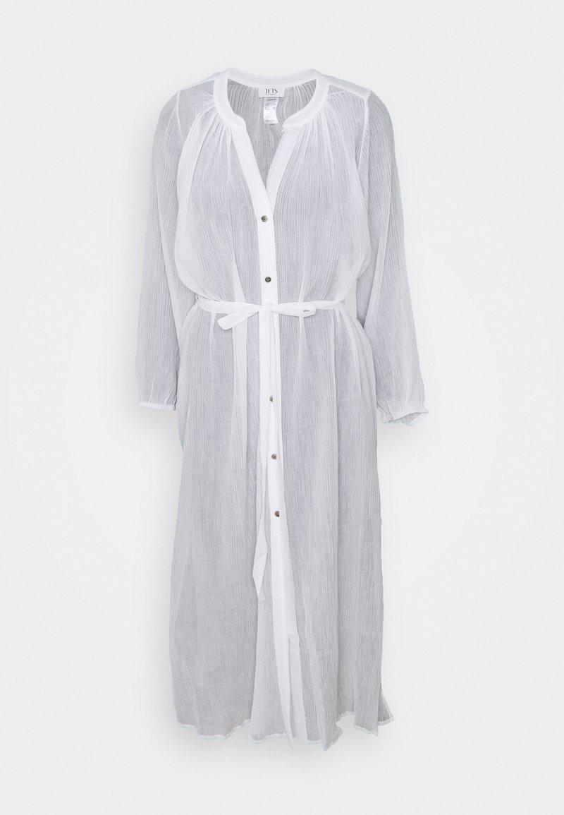 JETS Australia - JETSET DRESS - Strandaccessories - white