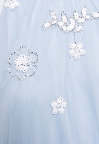 SISTA GLAM PETITE - SAFIE - Cocktail dress / Party dress - pale blue - 5