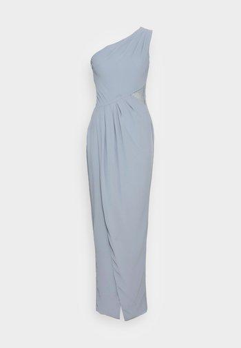 EMILISI MAXI - Occasion wear - grey blue