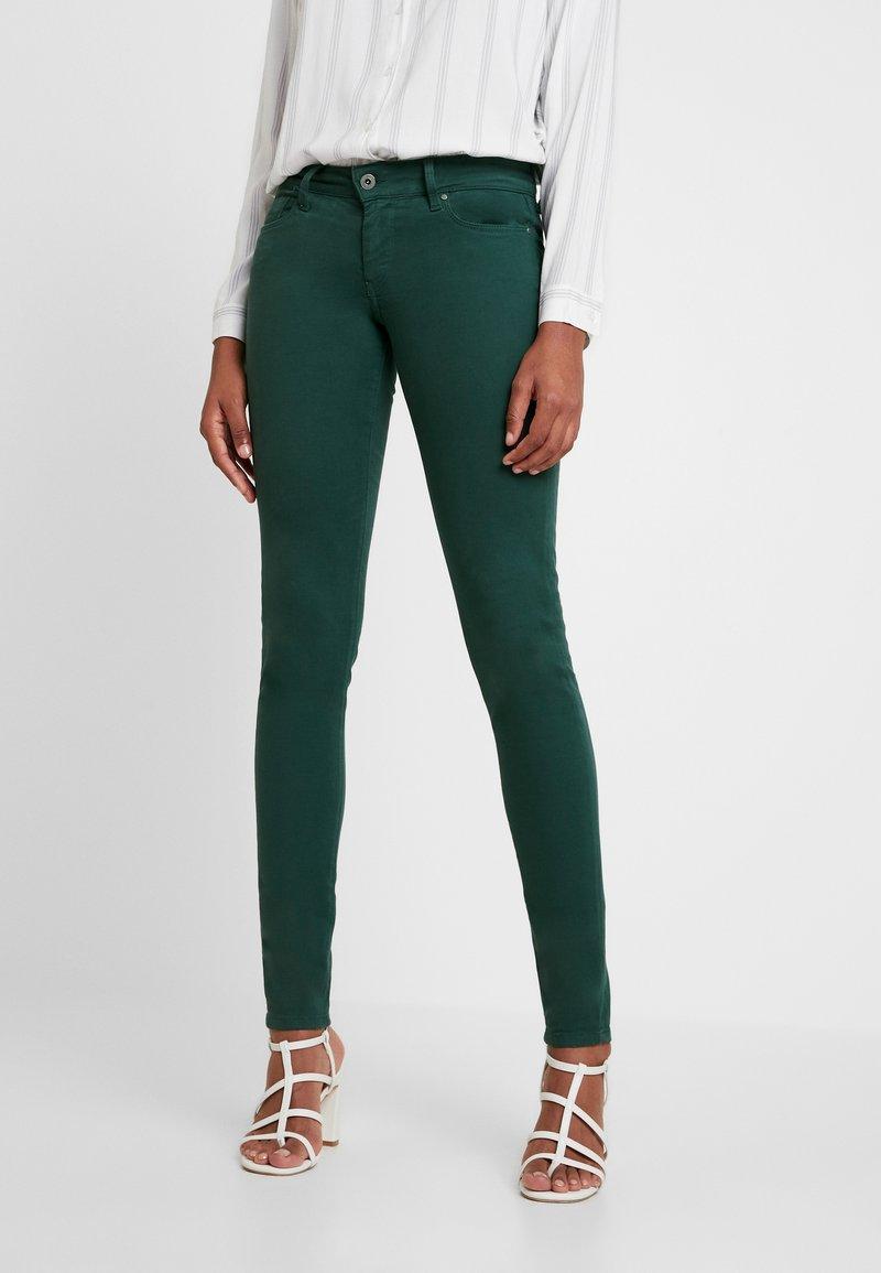 Pepe Jeans - SOHO - Tygbyxor - forest green