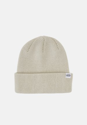 BEANIE UNISEX - Berretto - bone white