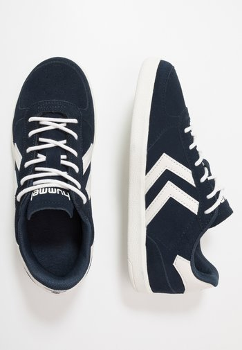 VICTORY - Trainers - blue nights
