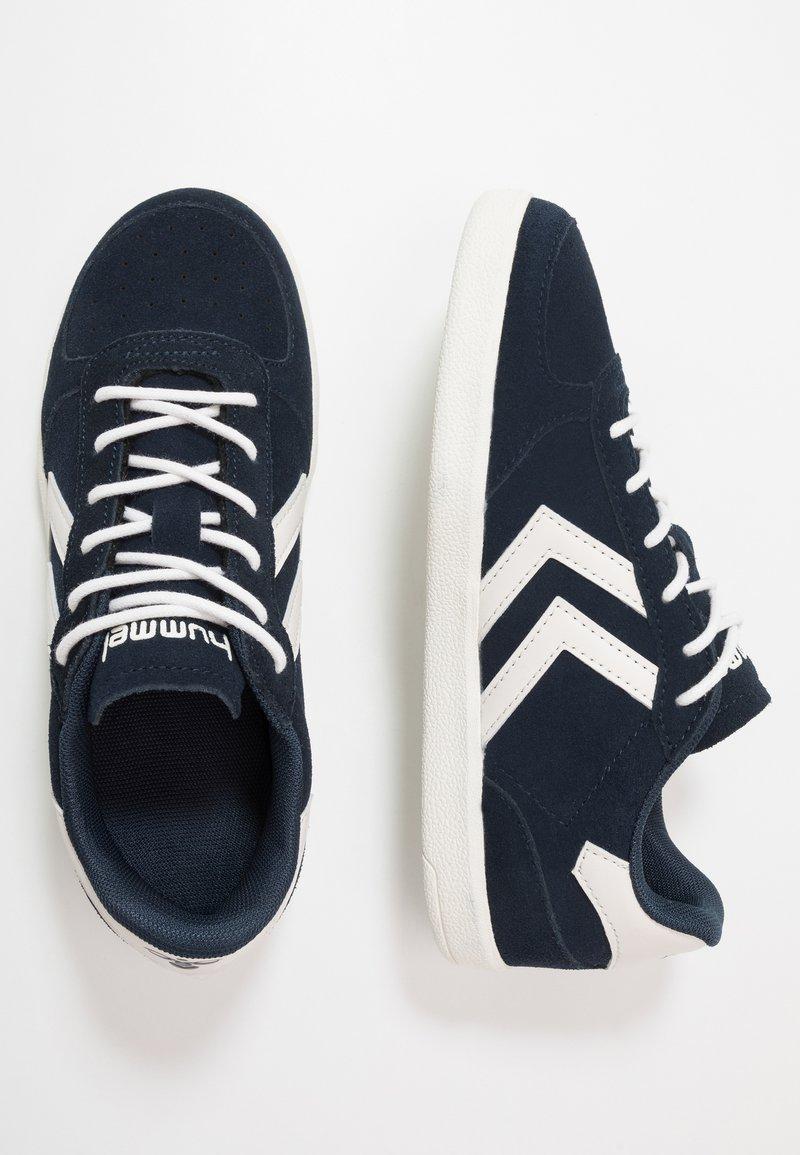 Hummel - VICTORY - Sneakers laag - blue nights